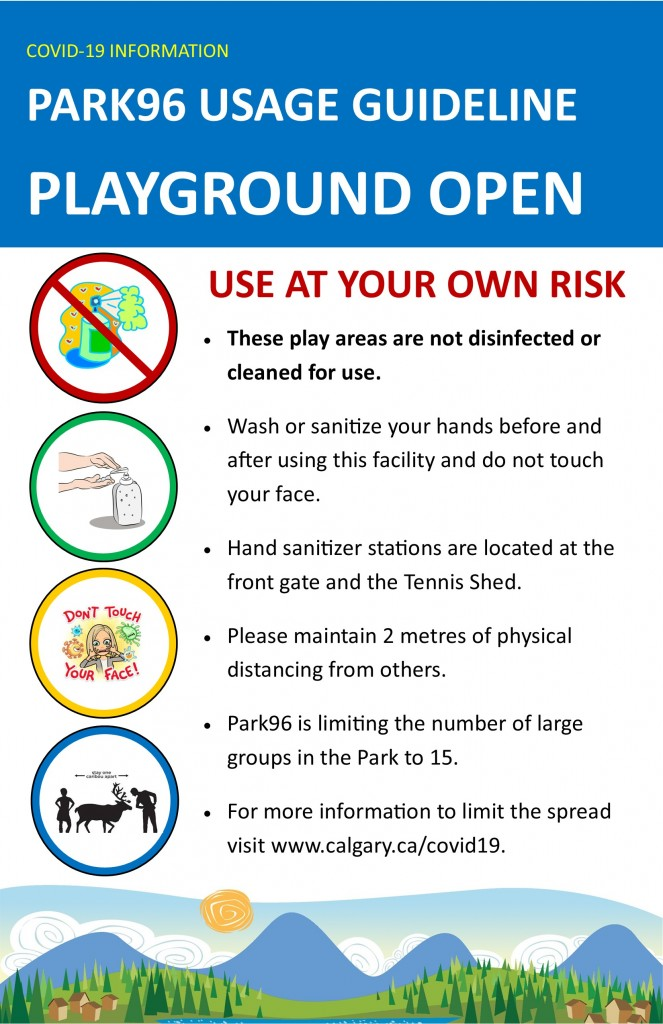 Notice June 12 Playground JPG